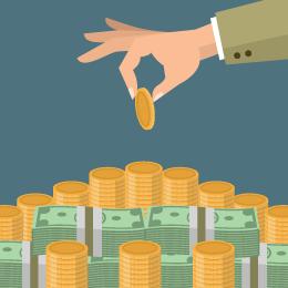 إعداد الميزانية البلدية